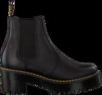 Schwarze DR MARTENS Chelsea Boots ROMETTY  - medium
