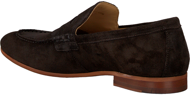 Braune VRTN Loafer 9262  - large