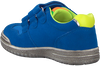 Blaue CELTICS Sneaker 191-4013 - small