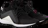 Schwarze HUGO Sneaker HYBRID RUNN KNMX  - small