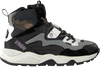 Schwarze VINGINO Sneaker high GIO MID  - small