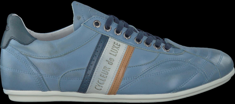 Blaue CYCLEUR DE LUXE Sneaker CRUSH CITY