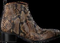 Braune VIA VAI Cowboystiefel 5115099 - medium