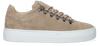 Taupe NUBIKK Sneaker low JAGGER CLASSIC  - small