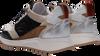 Schwarze PIEDI NUDI Sneaker 2507-03  - small