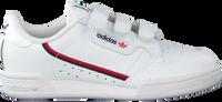 Weiße ADIDAS Sneaker low CONTINENTAL 80 CF C  - medium