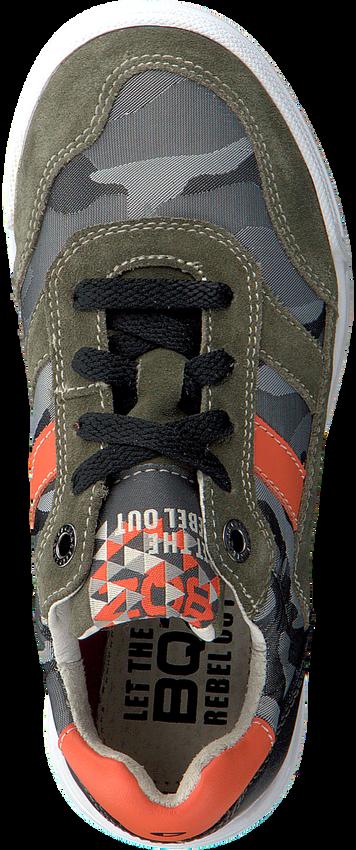 Grüne BRAQEEZ Sneaker 419402 ALEX ACE  - larger