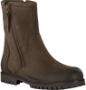 Grüne OMODA Ankle Boots 8714 - small