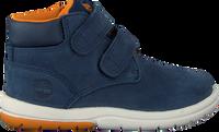 Blaue TIMBERLAND Sneaker high TODDLE TRACKS H&L BOOT  - medium