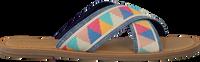 multi TOMS shoe VIV  - medium