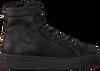 Schwarze STUDIO MAISON Sneaker CREEPER HIGH - small