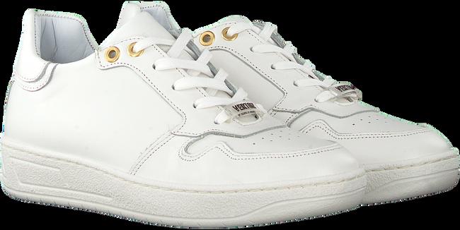 Weiße VERTON Sneaker low J5319-OMD59  - large