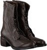 Taupe A.S.98 Schnürboots 548202  - small