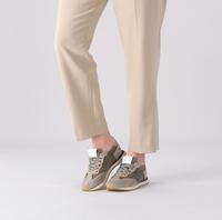 Grüne MARIPE Sneaker low FIRST  - medium