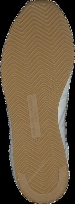 Weiße PHILIPPE MODEL Sneaker TROPEZ HIGHER  - large