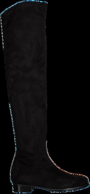 Schwarze RAPISARDI Overknees PAULINE 2376 L302 - large