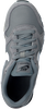 Graue NIKE Sneaker MD RUNNER JONGENS - small