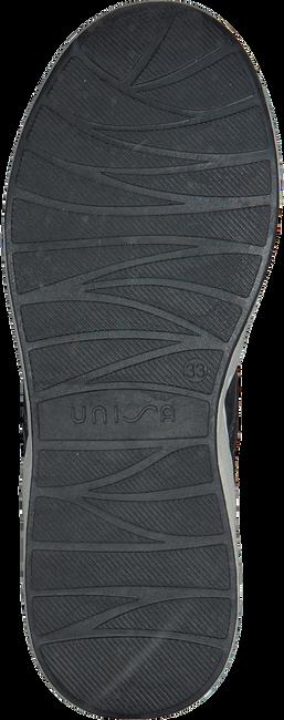 Schwarze UNISA Sneaker HIKO  - large