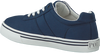 Blaue POLO RALPH LAUREN Sneaker HANFORD KIDS - small
