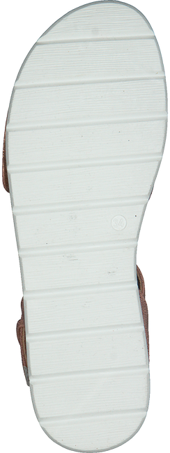 Roségoldene BULLBOXER Sandalen AGG024FIS - large