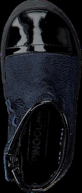 Blaue PINOCCHIO Stiefeletten P1572 - large