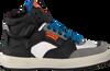 Graue REPLAY Sneaker BOKKAI  - small