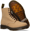 Beige DR MARTENS Schnürboots 1460 PASCAL  - small
