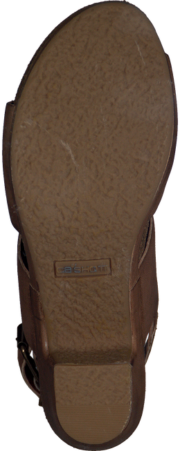 Braune CA'SHOTT Sandalen 17091 - large