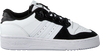 Weiße ADIDAS Sneaker low RIVALRY LOW J  - small