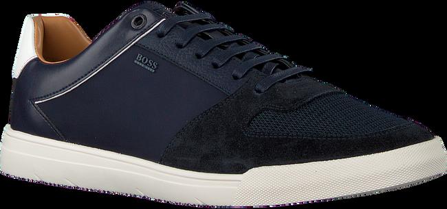 Blaue BOSS Sneaker low COSMOPOOL TENN  - large