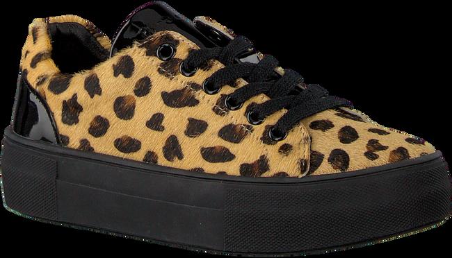 Beige BRAQEEZ Sneaker DEMI DREAM  - large