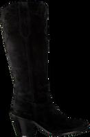 Schwarze RED-RAG Hohe Stiefel 77004  - medium