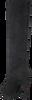 Schwarze PETER KAISER Langschaftstiefel PERIGON - small