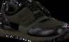 Grüne GABOR Sneaker 366 - small