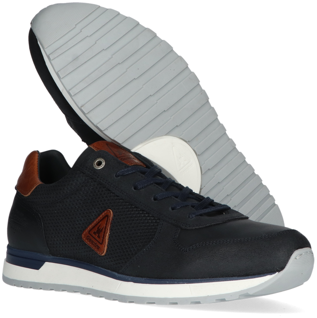 Blaue GAASTRA Sneaker low KAI PRISMA  - large