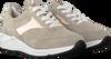 Graue HASSIA Sneaker low VALENCIA  - small