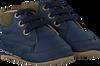 Blaue SHOESME Babyschuhe BS8A001 - small