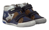 Blaue DEVELAB Sneaker 5244 - small