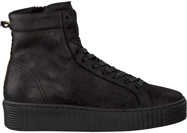 STUDIO MAISON SNEAKERS CREEPER HIGH - large