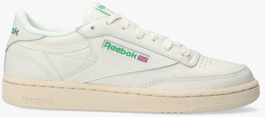 Beige REEBOK Sneaker CLUB C 85 WMN - larger