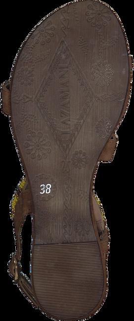 Gelbe LAZAMANI Sandalen 85.268  - large