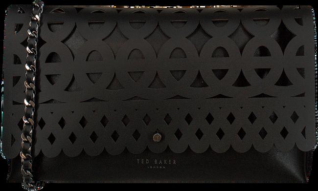 Schwarze TED BAKER Umhängetasche SALLIA  - large
