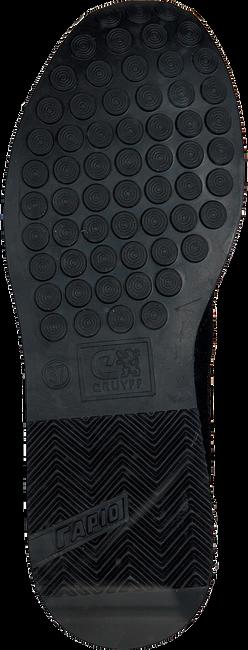 Schwarze CRUYFF CLASSICS Sneaker low RAINBOW  - large