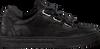Schwarze GABOR Sneaker 505 - small