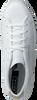 Weiße ADIDAS Sneaker SLEEK W  - small