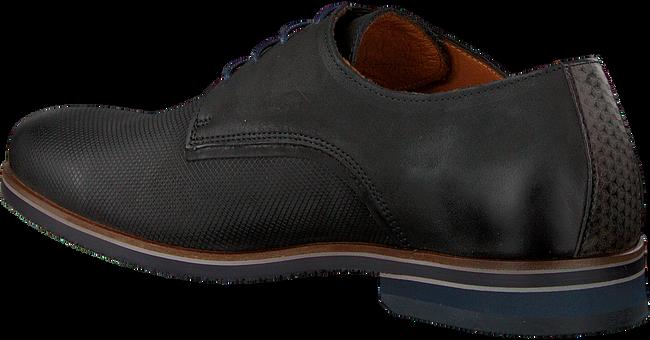 Graue VAN LIER Business Schuhe 1955626  - large