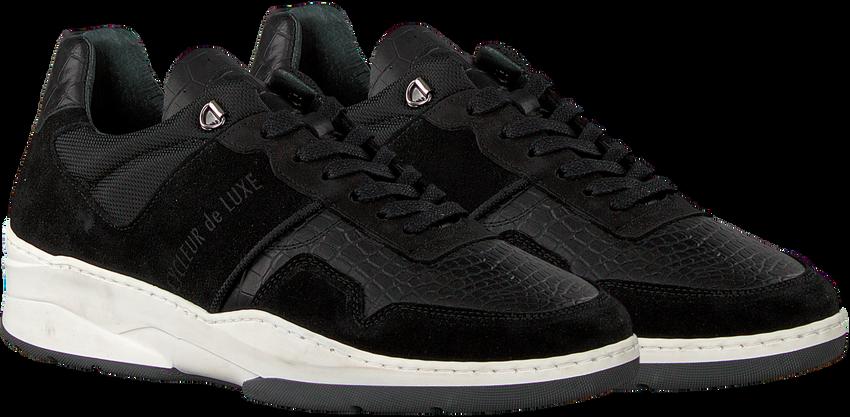 Schwarze CYCLEUR DE LUXE Sneaker CLEVELAND 2  - larger