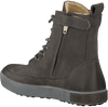 Graue BLACKSTONE Ankle Boots CK01 - small