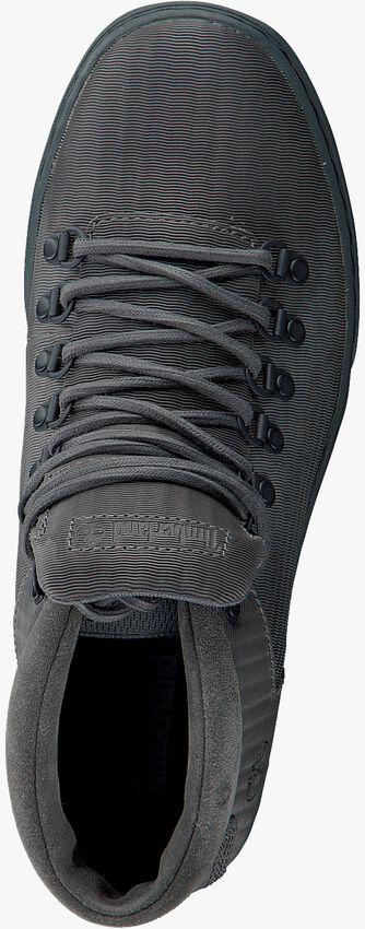 Graue TIMBERLAND Ankle Boots ADVENTURE 2.0 ALPINE CHUKKA  - larger