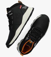 Schwarze TIMBERLAND Sneaker high BROOKLYN CITY MID  - medium